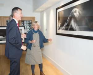 Exhibition Photography