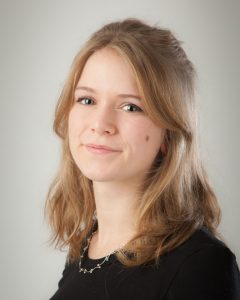 studio portrait photoshoot of girl